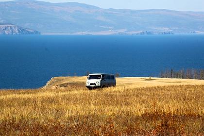 Ученые заявили о поразившем Байкал загрязнении