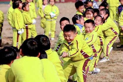 В Китае родители давали детям гормоны роста в надежде сделать их более успешными