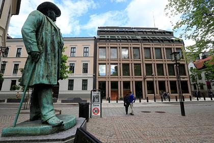 Самая богатая скандинавская страна сделает главой ЦБ женщину