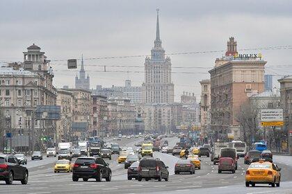 Жителей столичного региона предупредили о резком похолодании