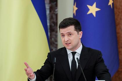 На Украине назвали «признаком доверия» перенос встречи Зеленского и Байдена