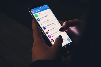 Приложение Telegram скачали более миллиарда раз