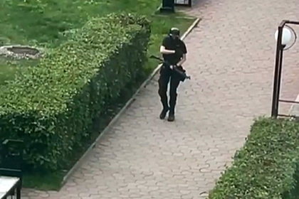Пострадавший рассказал о действиях напавшего на пермский вуз