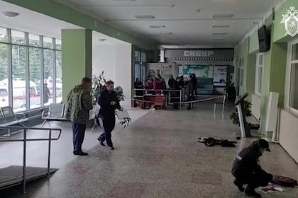 Опознаны все жертвы стрельбы в пермском вузе