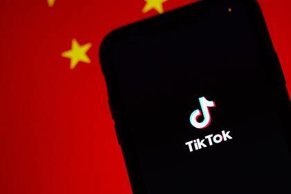 В Китае детям ограничили время использования TikTok до 40 минут в день