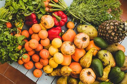 Финансист предупредила россиян о подорожании овощей и фруктов