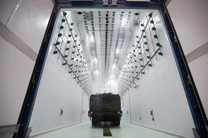 Российский производитель зенитных систем выпустит гражданский электрогазомобиль
