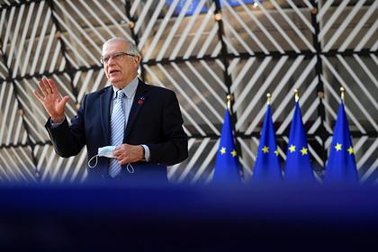 Европейские дипломаты поддержали Францию в споре с США о подлодках