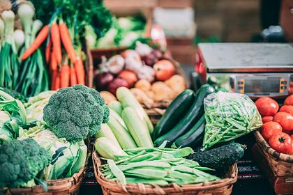 Экономист предупредила россиян о росте цен на овощи и фрукты