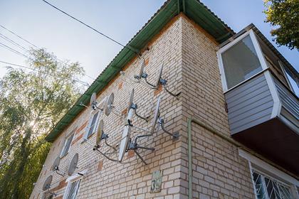 Россиянка отсудила миллионы рублей за протекающую крышу