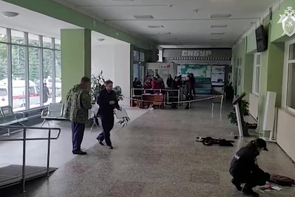 Власти рассказали о состоянии пострадавших при стрельбе в пермском вузе