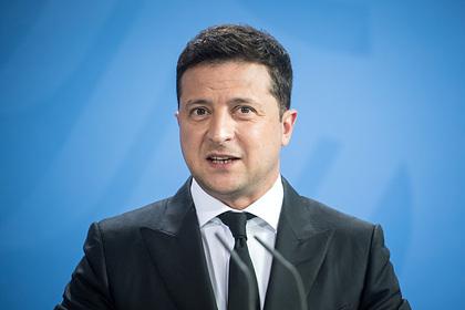Зеленский поверил в способность ООН решить проблему Донбасса и Крыма
