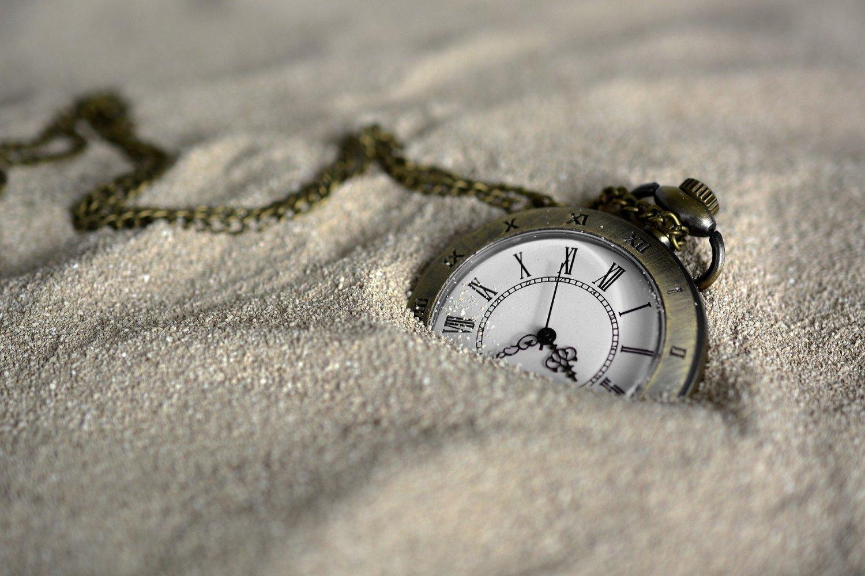 Как перестать жить прошлым