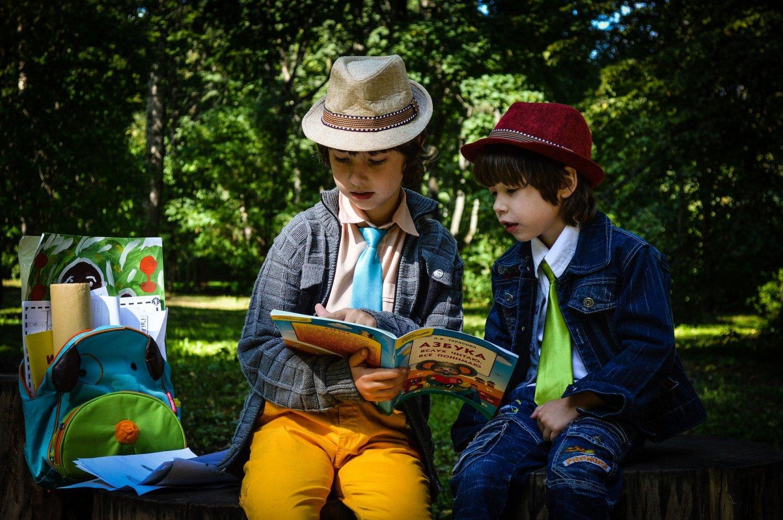 Как собрать ребенка в школу перед 1 сентября