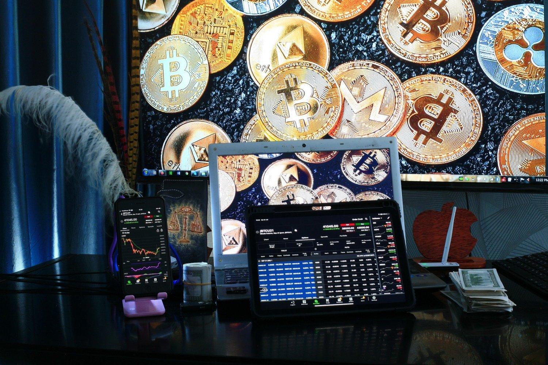 Как инвестировать в криптовалюту